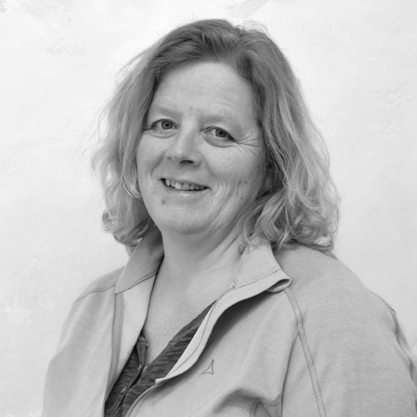 Bernadette Homfeldt